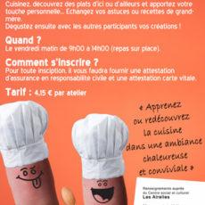Centre Social Et Culturel Les Airelles Roissy En Brie